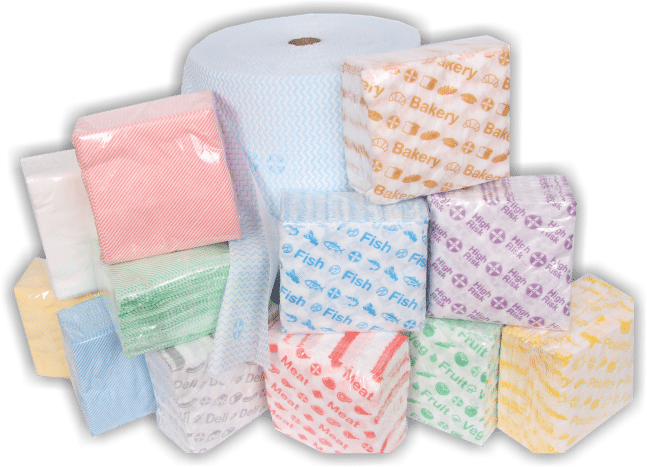 Saniwipes Stand